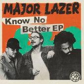 Know No Better de Major Lazer