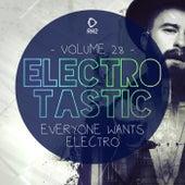 Electrotastic, Vol. 28 van Various Artists