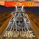 Wasted by Quiet Riot