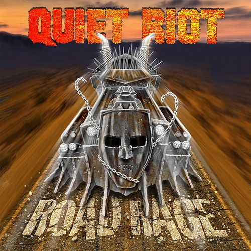 Can't Get Enough by Quiet Riot