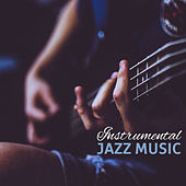 Instrumental Jazz Music – Calm Piano Sounds, Shades of Jazz, Night Piano Bar, Relaxing Music by New York Jazz Lounge
