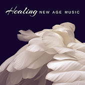 Healing New Age Music – Sounds for Relaxation, Stress Relief, Inner Peace, Calming Waves by Relaxing Sounds of Nature