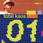 Total Kaos 01 by Various Artists