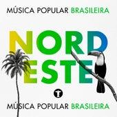 Música Popular Brasileira: Nordeste by Various Artists