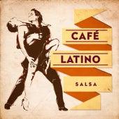Café Latino : Salsa de Various Artists