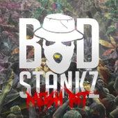 Mosh Pit by Bud Stankz