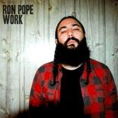 Work van Ron Pope