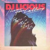 I Hear You Calling (KC Lights Remix) by DJ Licious
