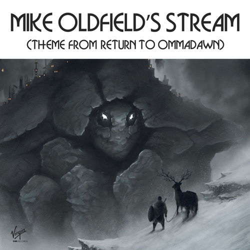 Return To Ommadawn by Mike Oldfield