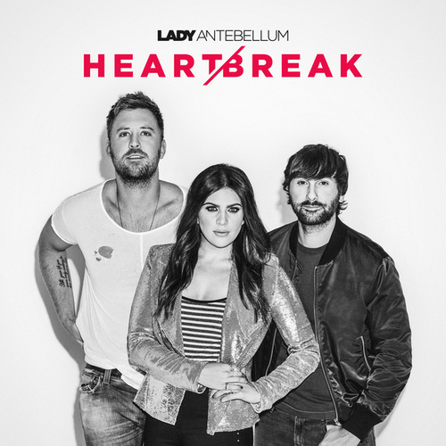 Heart Break de Lady Antebellum