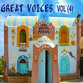 Great Voices, Vol. 4 de Various Artists
