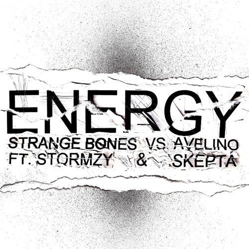 Energy (Strange Bones vs. Avelino) by Avelino