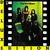 The Yes Album de Yes