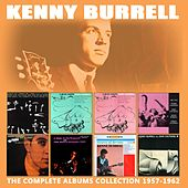 The Complete Albums Collection: 1957 - 1962 von Kenny Burrell