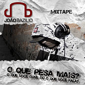 O Que Pesa Mais? o Que Você Ouve ou o Que Você Fala? by João Bazilio