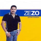 Grandes Sucessos (O Príncipe dos Teclados) von Zezo