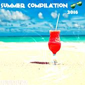 Summer Compilation 2016 de Various Artists