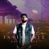 Invincible von Vocab Slick