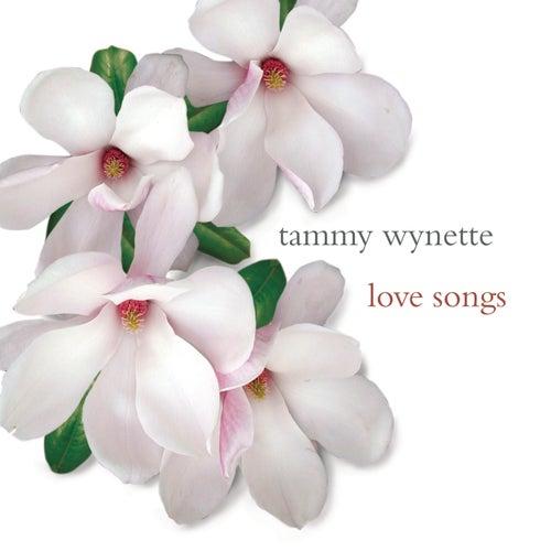 Love Songs by Tammy Wynette