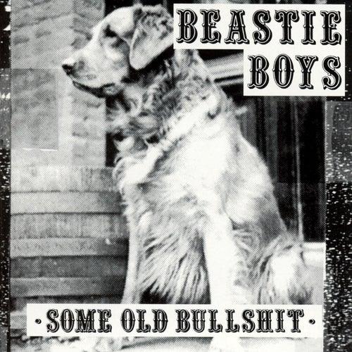 Some Old Bullshit (Capitol) by Beastie Boys