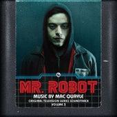 Mr. Robot, Vol. 3 (Original Television Series Soundtrack) de Mac Quayle