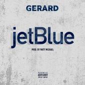 jetBlue by Gerard
