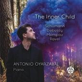 The Inner Child by Antonio Oyarzábal