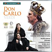 Verdi: Don Carlo (Live) by Various Artists