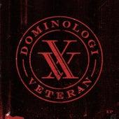 Dominologi XV Veteran (EP Version) by L.O.C.