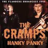 Hanky Panky (Live) de The Cramps