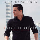 Ganas De Volver (Versión Acústica) de Horacio Palencia
