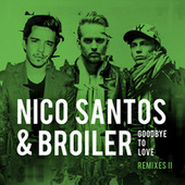 Goodbye To Love (Remixes II) de Broiler