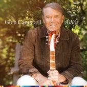 Adiós de Glen Campbell