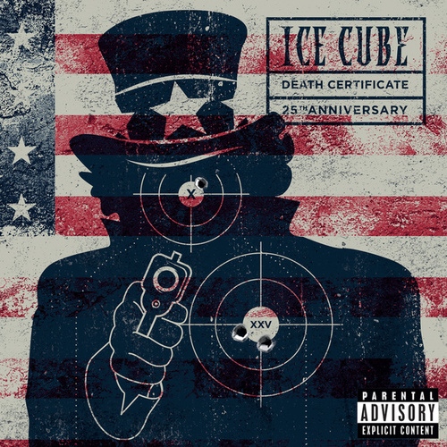 Death Certificate (25th Anniversary Edition) by Ice Cube