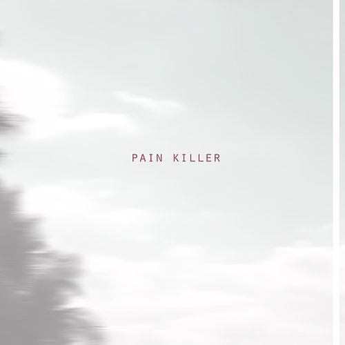 Pain Killer by A.M. Kidd