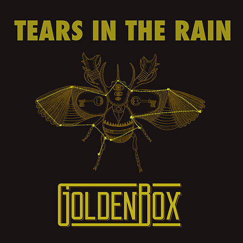 Tears in the Rain by Golden Box