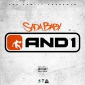 And 1 de SadaBaby