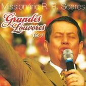 Grandes Louvores, Vol. 7 de Missionário RR Soares