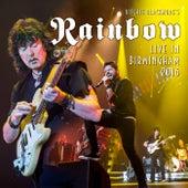 Live In Birmingham 2016 de Ritchie Blackmore