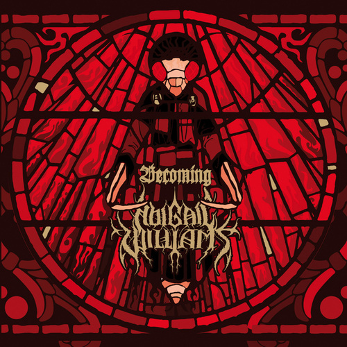 Becoming by Abigail Williams