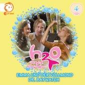 04: Emma und der Vollmond / Dr. Baywatch von H2O - Plötzlich Meerjungfrau!