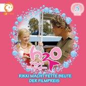 05: Rikki macht fette Beute / Der Filmpreis von H2O - Plötzlich Meerjungfrau!