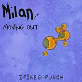 Moving Out ep by Various Artists