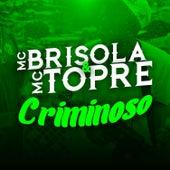 Criminoso de Mc Brisola