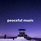 Peaceful Music - Soft Calming Music de Various Artists