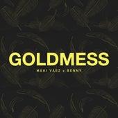 Goldmess de Maki
