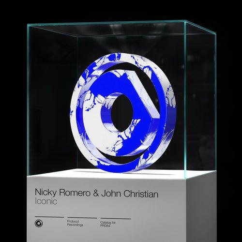 Iconic de Nicky Romero
