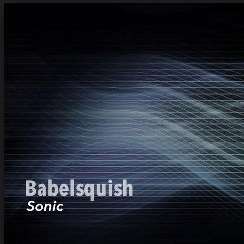Sonic de Babelsquish