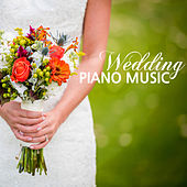 Wedding Piano Music - Relaxing Instrumental Songs for Cerimony, Dinner Party & Reception Waiting Room Background by Wedding Music Duet