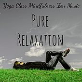 Pure Relaxation - Yoga Class Mindfulness Zen Music for Serenity Time Free Meditation Keep Calm with Soothing New Age Instrumental Sounds von Spa Hotel
